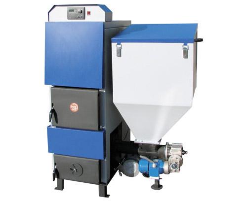 Wood Coal Boilers | New Horizon Corporation