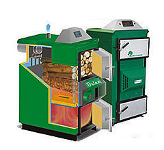 Wood Boilers, Wood Burning Boilers, Wood Gasification